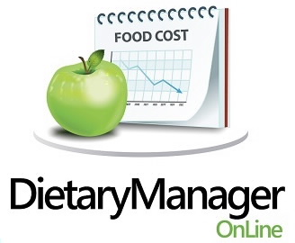 Dietary Manager Online Logo